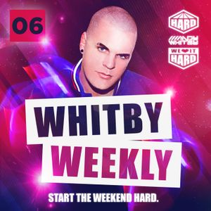 WHITBY WEEKLY 006 - Clubland Chaos (www.whitbyweekly.com)