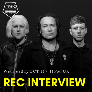@WHY_music - @RadioKC -  Phone Interview OCT 2017