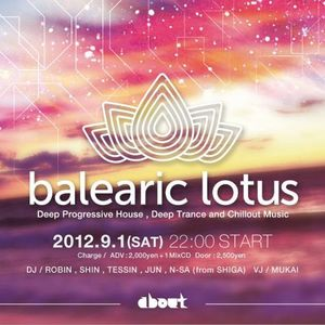 balearic lotus vol.4