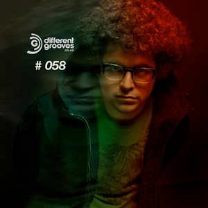 Different Grooves On Air #058 - Yariv Bernstein