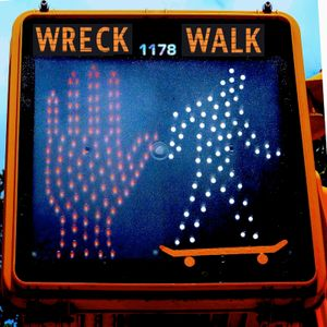 Wreck Walk 1178