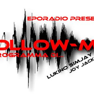 LUKINO SIMJAY -JOY JACKSON FOLLOW ME puntata 3 2015