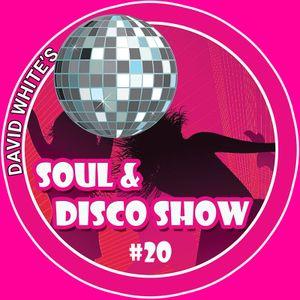 David White's Soul & Disco Show #20
