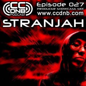 Stranjah CCDNB Mix July 2010