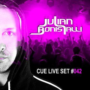 Cue Live Set 042