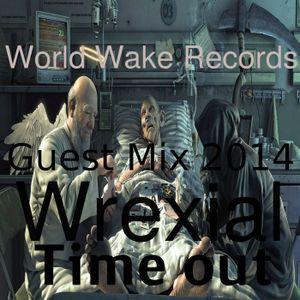 Wrexial-Guest Mix 2014