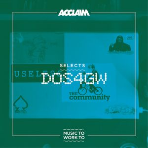 SELECTS: DOS4GW - Music To Work To
