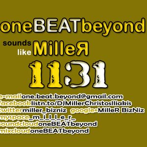 MilleR - oneBEATbeyond 1131