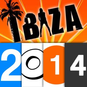 Ibiza Warm Up Mix 2014