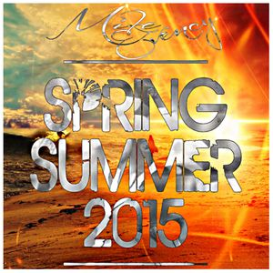 Mike Evency - Integral Summer 2015