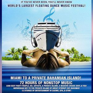 Groove Cruise 2013 Essential Mix!