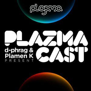 D-phrag & Plamen K - PlazmaCast-06-2012
