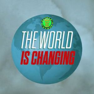 DJ YANNIS.ROMANIA - the world is changing