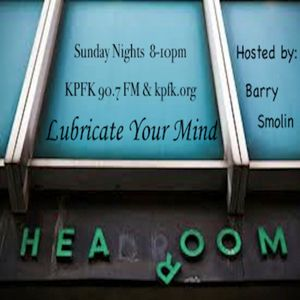 Head Room #198--12/25/16