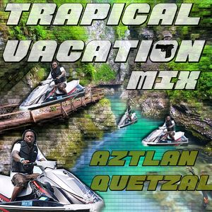 TRAPICAL VACATION MIX