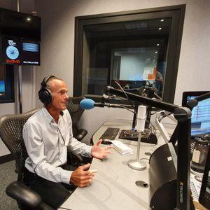 BBC Radio interview Kevin Smith - 17th June 2019 BBC