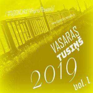Vasaras Tusiņš 2019 vol.1