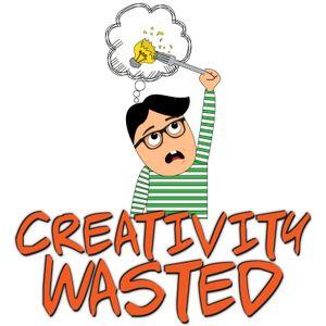 Creativity Wasted, episode 8