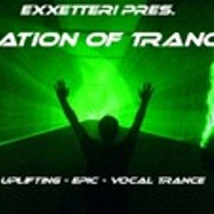 Exxetter - Nation Of Trance Podcast Episode 100 Part 02
