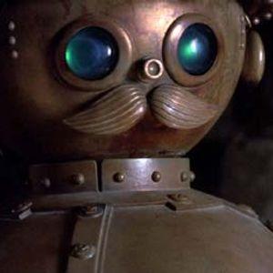 Teaching Robot Parallel Universe PART 2