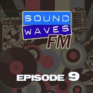 Soundwaves FM: Episode 9 - Summertime Blues