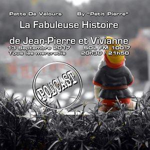 Patte de Velours - La Fabuleuse Histoire de Jean-Pierre et Viviane 2019 11 13