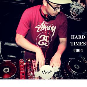 Chris Armand pres. Hard Times #004