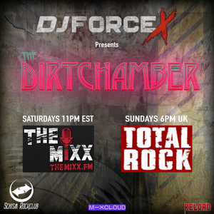 THE DIRTCHAMBER (11/04/2021)