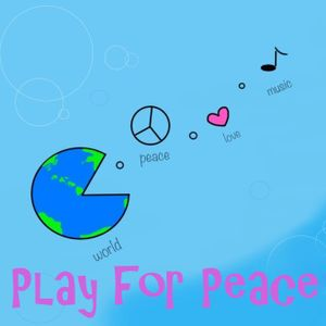 Play For Peace!