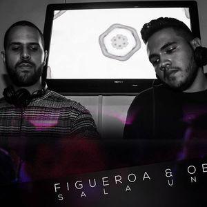 LiveBeatEpisode001 by Figueroa&Obando