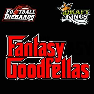 Fantasy Goodfellas Podcast W/Bob Harris