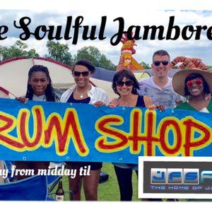 The Soulful Jamboree Show 1st July 2015
