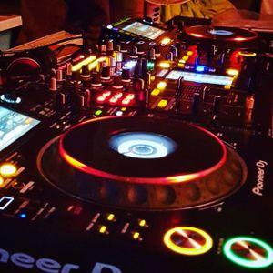 Cursor (JF Project) - Feel The Beat 1 (Techno Set)