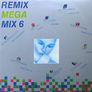Rock-In Records Remix Mega-Mix 6