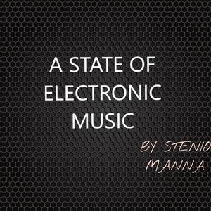 HARDSTYLE BY STENIO MANNA