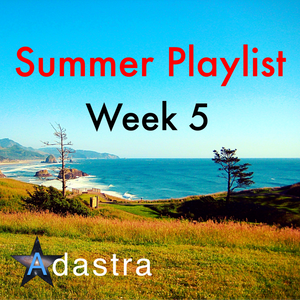 Summer Playlist Week 5 Mix: Trap (RL Grime, Diplo, What So Not