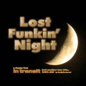 Lost funkin' night