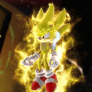 Supersonic Electronic (DJ Xeon House Mix)