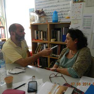 Entrevista: Mar Borobia, a cargo del departamento de pintura antigua del Museo Thyssen - Bonamisza