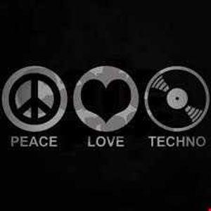 L J Brown Tech House Mix Aug 2016