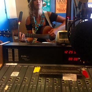 Live & Local with Dan Hannaford, Katia Demeester & Felicity Lawless