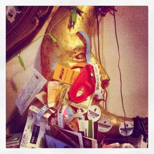 MaKe Up YoUr MiNd. New vinyl set by VRETT.
