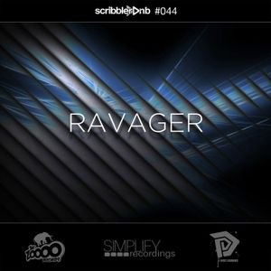 Scribbler 044: RAVAGER (The Zoooo/Direct/Simplify)