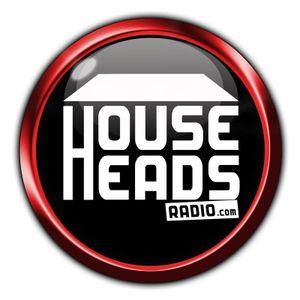 Househeads Radio 25-10-15