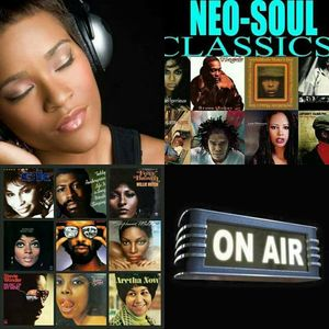 Eclectic Soul Show by Djace on www.stationfm.ning.com
