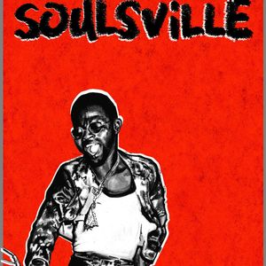 Soulsville Mix: 03.17