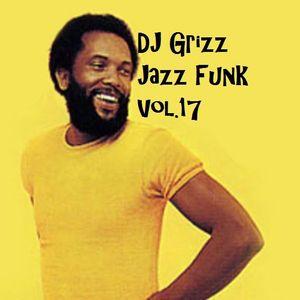 Jazz Funk Vol. 17