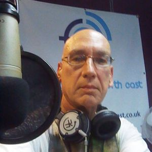 Dinner with Danny on Gravity Radio, noon, 8th October 2015.