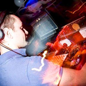 DJ Gavin Sommerville Minimix December 2010