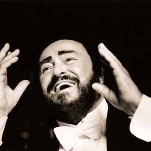 My Favorite - Luciano Pavarotti And Friends & Italian Songs - Compiled By Deus